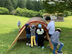 キャンプ写真3